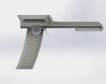 Cardgun side mchanism